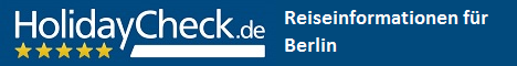 HolidayCheck.de - Reiseinformationen für Berlin