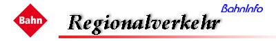 Regionalverkehr-Logo