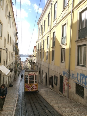 Ascensor di Bica