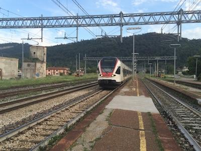 S30 Tessin in Laveno