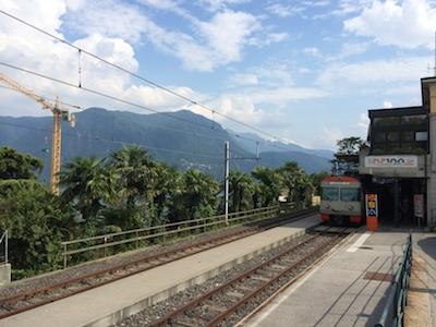 S60 in Lugano