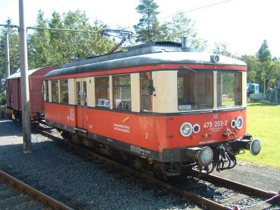 479 203-2 in Lichtenhain